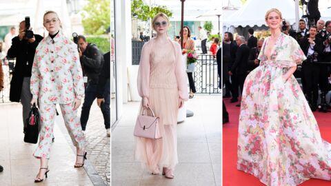 Cannes 2019 – Tous les looks d'Elle Fanning qui font d'elle notre nouvelle it-girl préférée