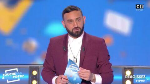 VIDEO Cyril Hanouna change radicalement de look: découvrez sa nouvelle coupe de cheveux