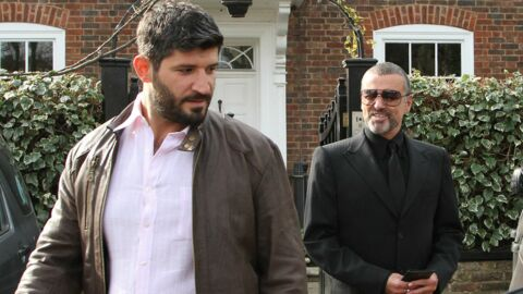 George Michael: son petit ami Fadi Fawaz accusé de squatter sa maison depuis son décès
