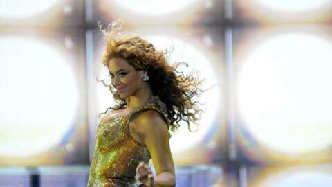 Beyoncé déchaînée pendant un concert de Janet Jackson à Las Vegas