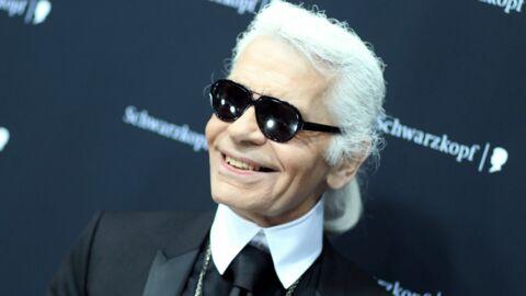 Karl Lagerfeld: un grand hommage sera rendu au couturier à Paris