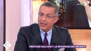 «Elle a confiance en la justice française»