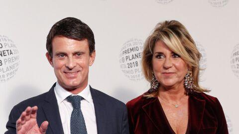 Manuel Valls annonce son mariage avec Susana Gallardo, moins d'un an après leur rencontre
