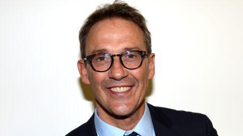 Julien Courbet confondu avec Arthur et Jean-Luc Reichmann par la MÊME personne