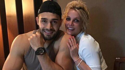 Britney Spears: la réponse cinglante de son chéri Sam Asghari aux fans inquiets pour sa santé