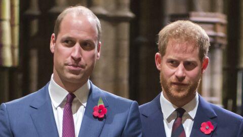Harry et William ne se sont pas vus pendant six mois: les coulisses de leur dispute