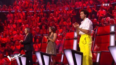The Voice 8: qui gagnera parmi ces quatre finalistes?