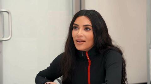 Kim Kardashian: Son face-à-face avec un détenu accusé d'un quadruple meurtre