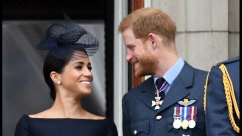 Meghan Markle et le prince Harry: Lady Di au cœur de leur engagement LGBT