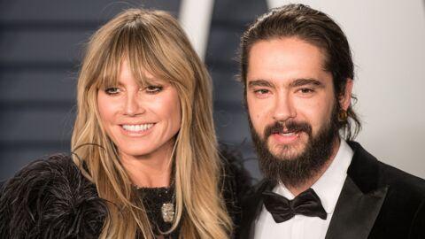 PHOTOS Heidi Klum a 46 ans:  elle fête son anniversaire auprès de son chéri Tom Kaulitz en tournée avec Tokio Hotel