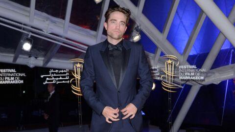 Robert Pattinson officiellement choisi pour reprendre le rôle de Batman au cinéma