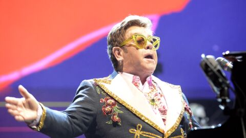 Elton John censuré en Russie, il pique une vive colère