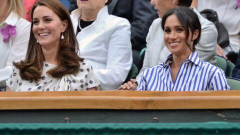Meghan Markle ou Kate Middleton: qui est la plus «arriviste»? Les duchesses sévèrement taclées