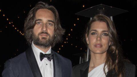 Charlotte Casiraghi et Dimitri Rassam: découvrez la première photo officielle des jeunes mariés
