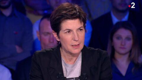 Christine Angot: ses propos sur l'esclavage dans ONPC font polémique