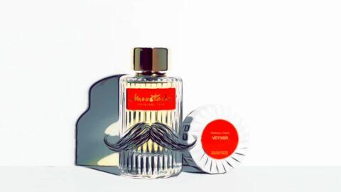 Jeu concours: tentez de gagner le parfum pour homme Rochas et le savon des Editions de Parfums Frédéric Malle
