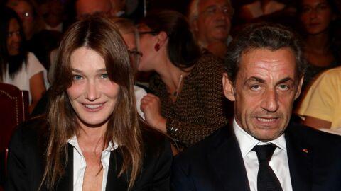 Carla Bruni vole au secours de Nicolas Sarkozy: ces accusations qu'elle ne laisse pas passer