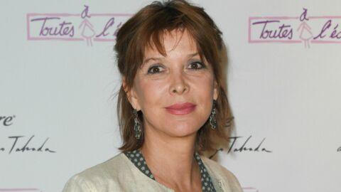 Tina Kieffer: pourquoi Johnny Hallyday aurait pu l'empêcher d'adopter sa fille