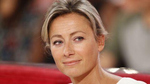 Anne-Sophie Lapix se confie sur ses débuts très compliqués au JT de France 2