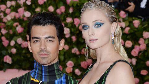 Mariage de Joe Jonas et Sophie Turner: cette star qui a gâché la fête