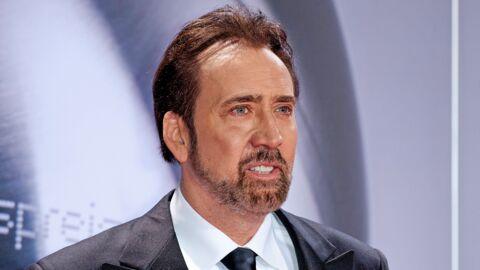 Nicolas Cage: marié pendant quatre jours, il a enfin divorcé