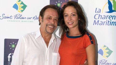 Dounia Coesens: son papa Antoine Coesens est bien connu des téléspectateurs!