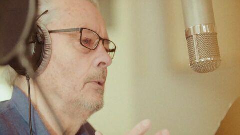 Alain Delon chanteur: à 83 ans, il interprète à nouveau une chanson d'amour