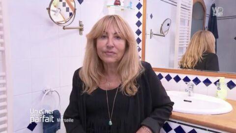 VIDEO Un dîner presque parfait: Marie-Paule lâche un GROS indice sur le nom du gagnant