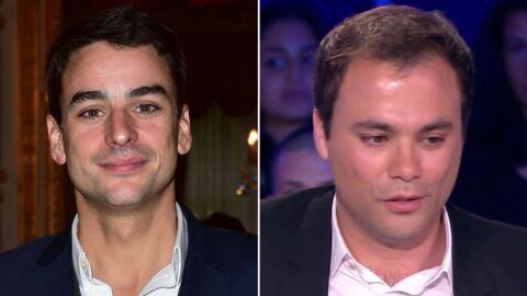 Charles Consigny quitte ONPC: sa réponse cinglante au tacle de Julian Bugier