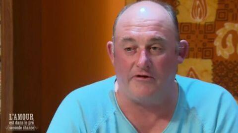 Philippe (ADP 8) en deuil: il a perdu un proche dans de terribles circonstances