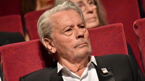 Alain Delon se confie sur la triste raison de son absence aux obsèques de Romy Schneider