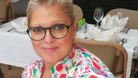 Laurence Boccolini: Christophe Beaugrand donne de ses nouvelles après son hospitalisation