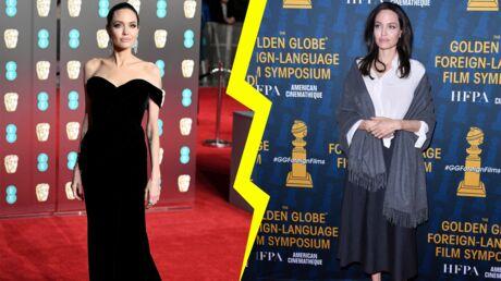 Les do et les don't – les meilleurs et les pires looks d'Angelina Jolie