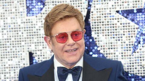 Elton John: ce que reproche son demi-frère au biopic Rocketman