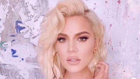 Khloé Kardashian: sa décision radicale après sa rupture avec Tristan Thompson