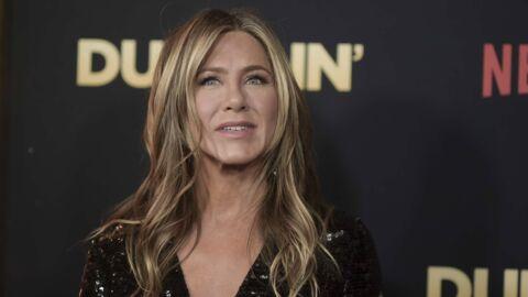 Jennifer Aniston aimerait un retour de Friends (et elle n'est pas la seule)