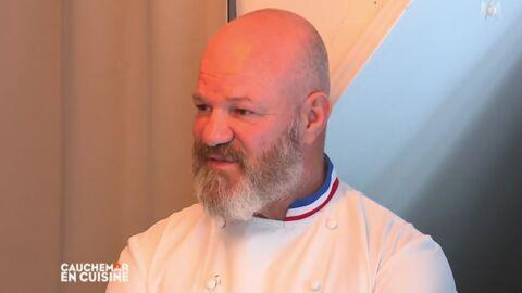 Cauchemar en cuisine: Philippe Etchebest a-t-il vraiment sauvé le restaurant de Saint-Astier?