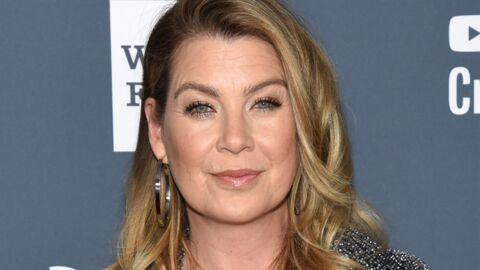 Grey's Anatomy: Ellen Pompeo balance sur les coulisses «toxiques» du tournage