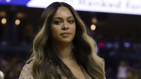 La réaction de Beyoncé quand une jeune femme s'adresse à Jay-Z  devient virale