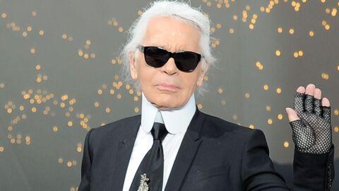 Karl Lagerfeld: ce stratagème qu'il a mis en place pour dissimuler son cancer
