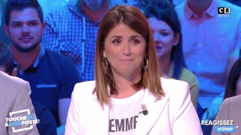 VIDEO Cyril Hanouna s'en prend au compagnon de Valérie Bénaïm