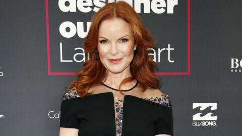Marcia Cross révèle la cause de son cancer de l'anus