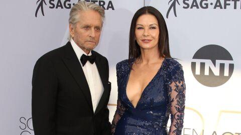 Michael Douglas: comment son épouse Catherine Zeta-Jones a réussi à vaincre sa bipolarité