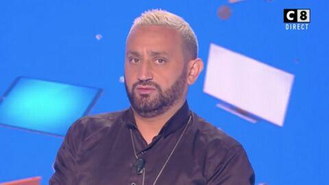 Cyril Hanouna épargné par le CSA: il ne décolère pas contre TF1