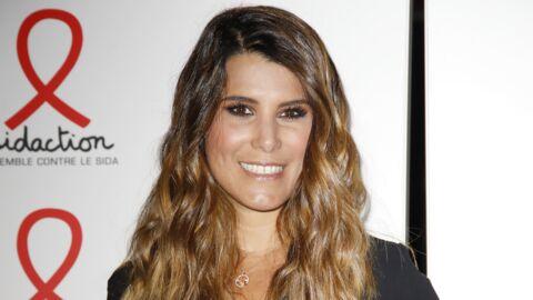 Karine Ferri: pourquoi elle tenait tant à se marier avec Yoann Gourcuff