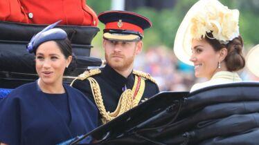 Le duel des duchesses