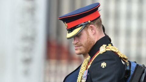 PHOTOS William et Harry séparés pour Trooping the Colour? Est-ce un signe de tension?
