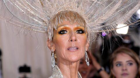 PHOTO Céline Dion jugée beaucoup trop maigre, un cliché alerte les internautes