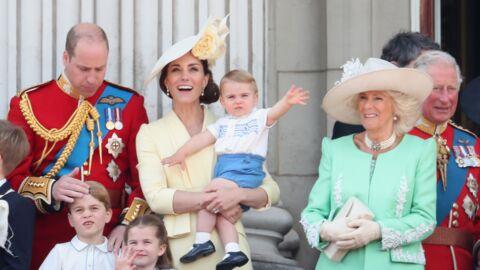 Trooping the colour: Camilla Parker Bowles et Kate Middleton ont-elles manqué de respect à la Reine?