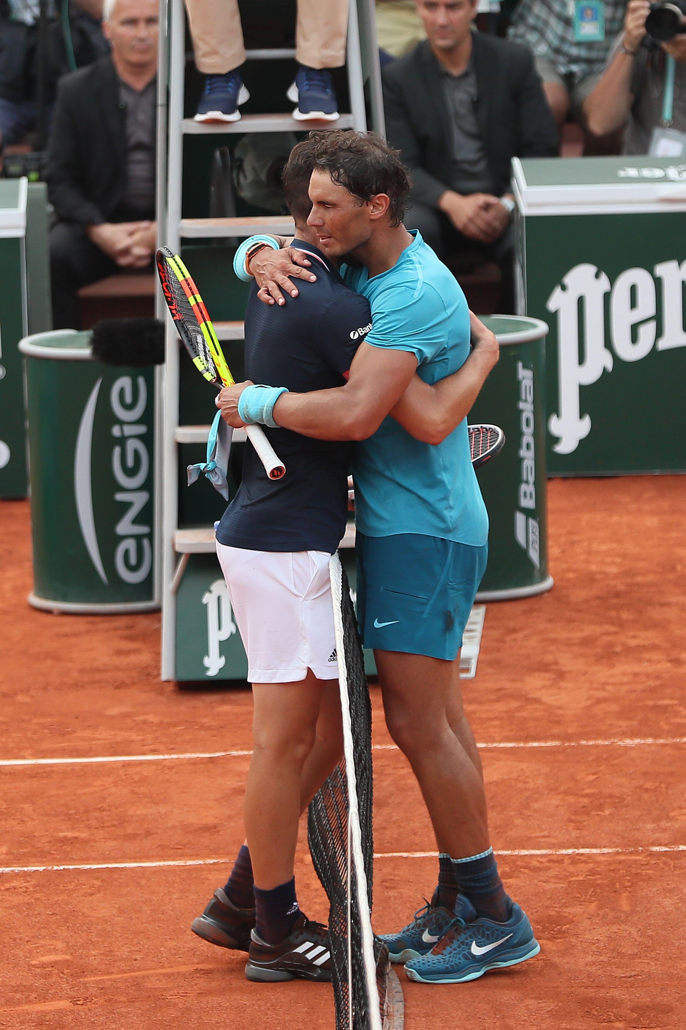 Roland Garros : Jean Dujardin, Marion Cotillard… pluie de stars pour la finale